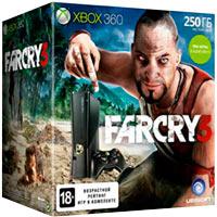 XBox 360 250G (Slim)+Forza 4+Ведьмак 2+Far Cry 3