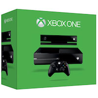 XBox One 500GB, Kinect2
